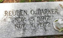 Reuben O. Barker