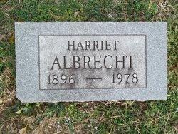Harriett Albrecht