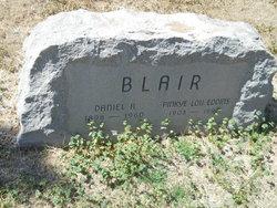 Pinkye Lou <i>Eddins</i> Blair