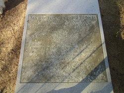 Henry Edgar Bunch