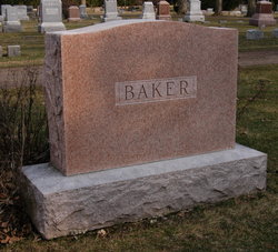 Clarence Sherman Baker