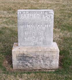Milton Coate