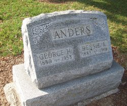 Dessie <i>Justice</i> Anders