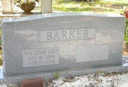 William Leo Barker