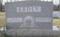 Ray N Erdly