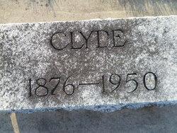 Clyde Binford
