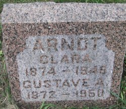 Gustave Albert Arndt