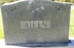 Leola <i>Stivers</i> Aiken