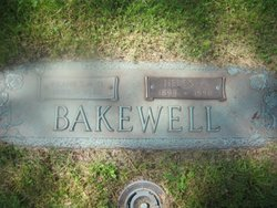 Dr Frank Smith Bakewell
