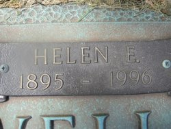 Helen Elizabeth <i>Kuehner</i> Bakewell