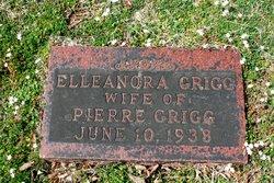 Elleanora Gertrude <i>Couch</i> Grigg