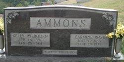 Carmine Rose Ammons