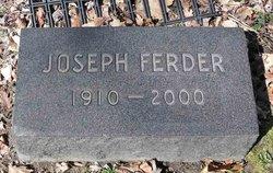 Joseph Ferder