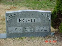 Pearl Mae <i>Brown</i> Brummett