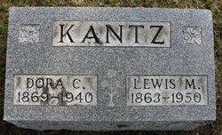 Dora C Kantz