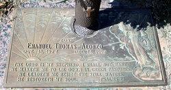 Emanuel Thomas Alonzo