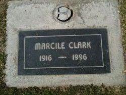 Meriam Marcile <i>Fox</i> Clark