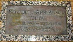 Elizabeth Ann Anita Alaire
