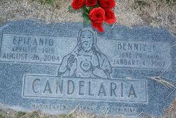 Epifanio Candelaria