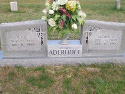 Luther J. Aderholt