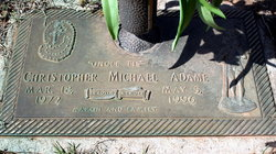 Christopher Michael Adame
