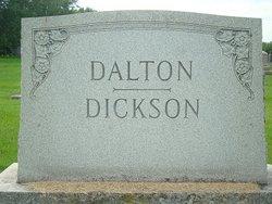 Isac J. Dickson