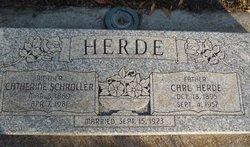 Carl Herde
