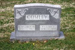 William Edward Comley, Sr