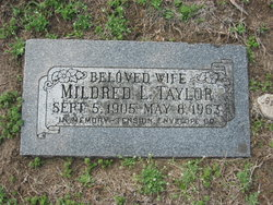 Mildred L. Taylor