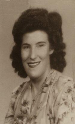 Maureen <i>Hoare</i> Clark
