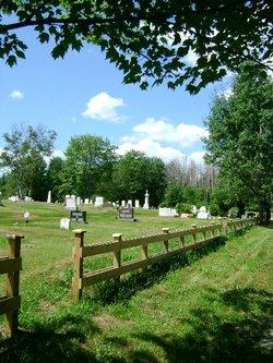 Mount Recluse Cemetery
