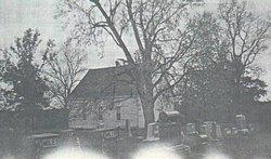 Salt Fork Cemetery