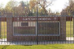 Campo Santo Memorial