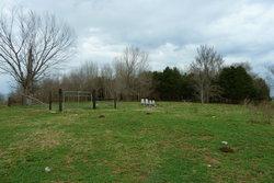 Brawleys Fork Cemetery