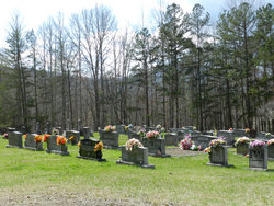 Pine Log Baptist Church Cemetery