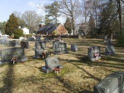 Clifton Ridge Cemetery
