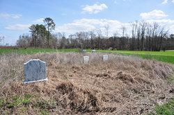 Aretus Thigpen Cemetery