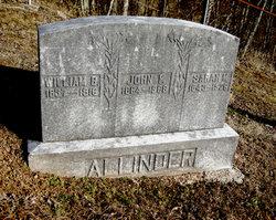 William B. Allinder