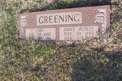 James Dudley Greening