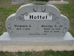 George Thomas Hottel, II