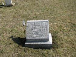 Harriet Hallman