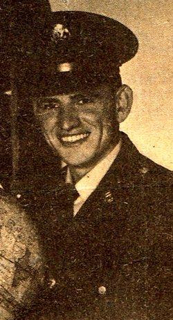 Corp Frank Edward Brawner