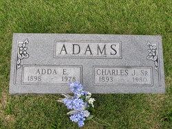 Adaline E. Adda <i>Denoon</i> Adams