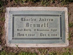 Charles Andrew Brumett