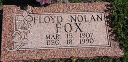 Floyd Nolan Fox