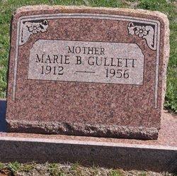 Marie Besse <i>McDaniel</i> Gullett