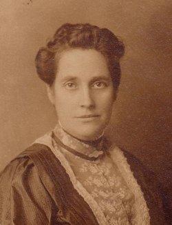 Mary Ann <i>Hodkinson</i> Davies