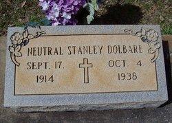 Neutra <i>Stanley</i> Dolbare