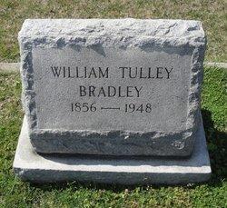 William Tulley Bradley
