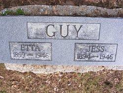 Etta Lee <i>Cummings</i> Guy